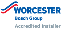 Accredited Worcester Bosch Installer in Darlington